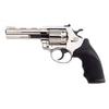 Револьвер под патрон Флобера Alfa 441 с пластиковой рукояткой - фото 1