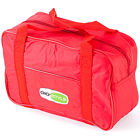 Фото 3 к товару Набор изотермических сумок GioStyle Fiesta (25+6)