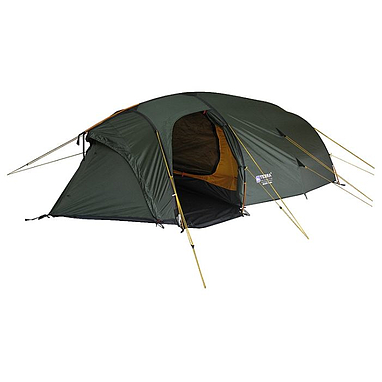 Палатка трехместная Terra Incognita Bravo 3
