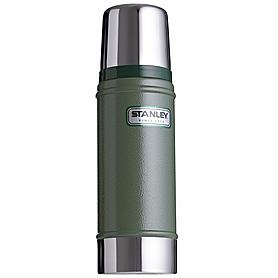 Термос Stanley 0,47 л зеленый