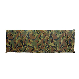 Распродажа*! Коврик самонадувающийся Pinguin Nomad 38 Camouflage (196x63x3,8 см)