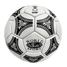 Фото 1 к товару Мяч гандбольный World Sport №2 женский