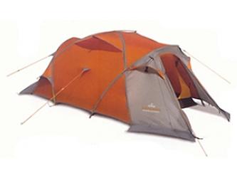 Палатка трехместная Pinguin Sphere Extreme