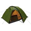 Палатка двухместная Pinguin Vega Extreme зеленая - фото 1