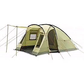 Палатка четырехместная Pinguin Nimbus 4 зеленая