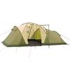Палатка шестиместная Pinguin Omega 6 зеленая - фото 1