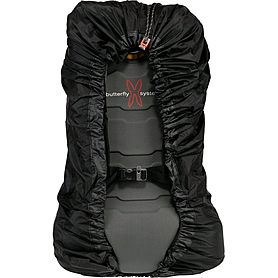 Фото 3 к товару Чехол для рюкзака Lowe Alpine Raincover ХL