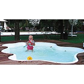 Фото 2 к товару Бассейн детский Fiber Pools