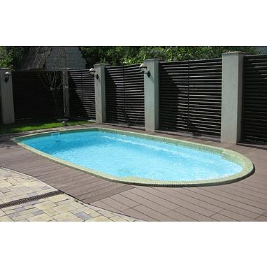 Бассейн композитный Fiber Pools