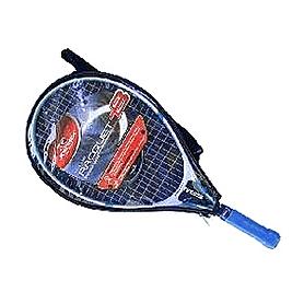 Фото 3 к товару Ракетка теннисная детская Joerex JTE662B