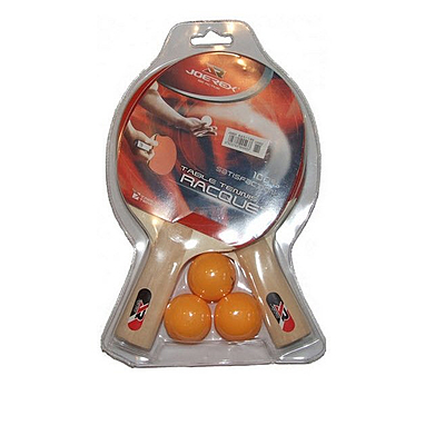 Набор для настольного тенниса Joerex J32825