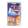 Ракетка для настольного тенниса с короткой ручкой Joerex J411 - фото 1
