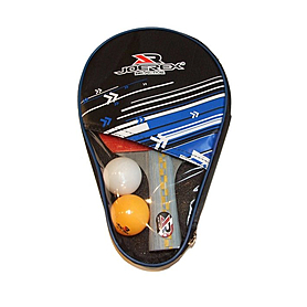 Фото 1 к товару Набор для настольного тенниса Joerex JTB201B