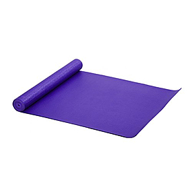 Коврик для йоги (йога-мат) Joerex 4 мм