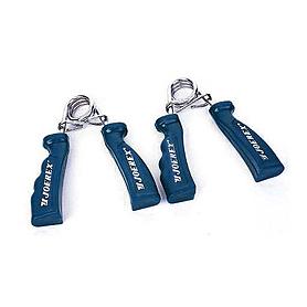 Фото 2 к товару Эспандер кистевой Joerex с пластиковыми ручками