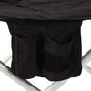 Кресло раскладное с уплотненной спинкой и жесткими подлокотниками Tramp - фото 3