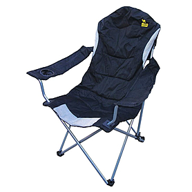 Кресло с регулируемым наклоном спинки Tramp
