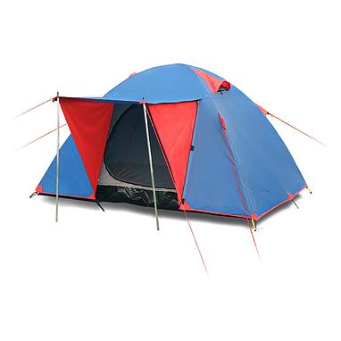 Палатка трехместная Sol Wonder 3