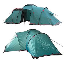 Палатка девятиместная Tramp Brest 9