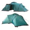 Палатка девятиместная Tramp Brest 9 - фото 1