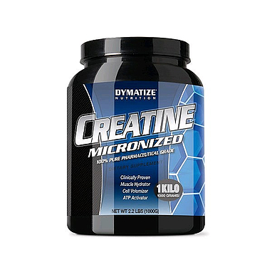 Креатин Dymatize Creatine (1 кг)