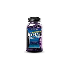 Энергетик Dymatize Energized Xpand Pills (240 капсул)
