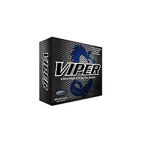 Фото 2 к товару Жиросжигатель Dymatize Viper (40 капсул)
