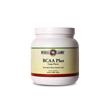 Аминокомплекс Form Labs BCAA Plus (354 грамма) со вкусом винограда