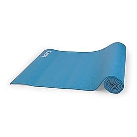 Коврик для йоги (йога-мат) Joerex PVC 6 мм