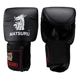 Фото 1 к товару Перчатки для карате Matsuru