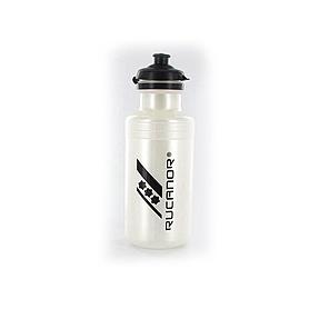 Бутылка спортивная Rucanor 500 мл белая