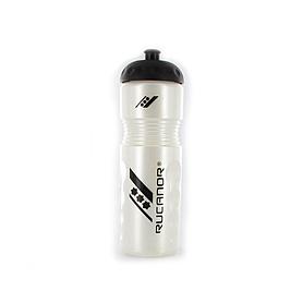 Бутылка спортивная Rucanor Slim bottle 750 мл белая