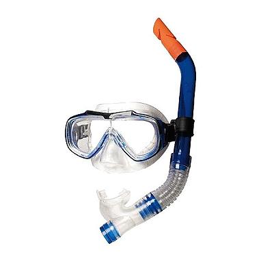 Набор для плавания Rucanor Aquarius II
