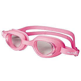 Фото 1 к товару Очки для плавания Rucanor Bubbles XVI розовые