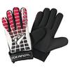 Перчатки вратарские Rucanor G-110 II красно-черные - фото 1