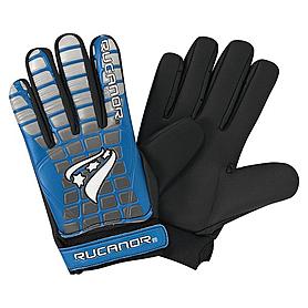 Перчатки вратарские Rucanor G-110 II сине-черные