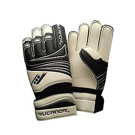 Фото 1 к товару Перчатки вратарские профессиональные Rucanor Premium G-150