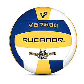 Фото 1 к товару Мяч волейбольный профессиональный Rucanor VB 7500