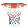 Кольцо баскетбольное с сеткой Rucanor - фото 1