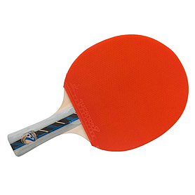 Фото 1 к товару Ракетка для настольного тенниса профессиональная Rucanor Orient ll 3*