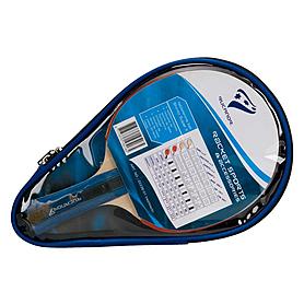 Фото 2 к товару Ракетка для настольного тенниса Rucanor Shinto super II 2*