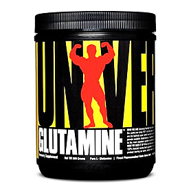 Глютамин Universal Glutamine powder (300 г)