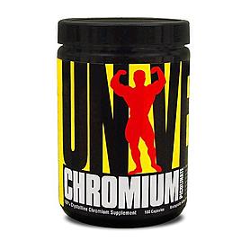 Пищевая добавка Universal Chromium Picolinate (100 капсул)