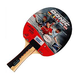 Фото 1 к товару Ракетка для настольного тенниса Donic Top Teams 600 3*