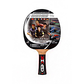 Фото 1 к товару Ракетка для настольного тенниса Donic Top Teams 800 4*