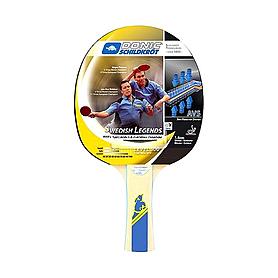 Фото 1 к товару Ракетка для настольного тенниса Donic-Schildkrot Swedish Legends 500 3*