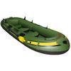 Лодка надувная четырехместная Sainteve Castrol SY-C3005-5 - фото 1
