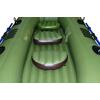 Лодка надувная четырехместная Sainteve Castrol SY-C3005-5 - фото 3
