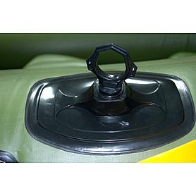 Фото 5 к товару Лодка надувная четырехместная Sainteve Castrol SY-C3005-5