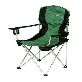 Фото 2 к товару Кресло туристическое раскладное Easy Camp Arm Chair